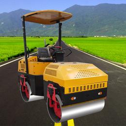 汉中压路机-冠森机械-国产压路机