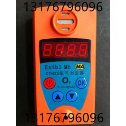 CYH25氧气测定器用途和生产厂家哪个好