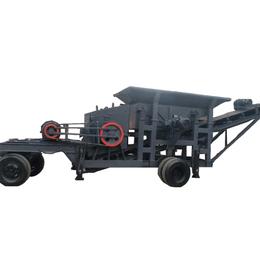 金淼机械优质商家(多图)-大型移动破碎机-移动破碎机