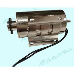 自动化设备大推力电磁铁提供