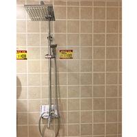 淋浴管子漏水怎么办 方法其实很简单