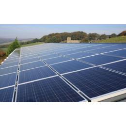 安徽本地太阳能光伏发电施工承包成套设备一站式服务