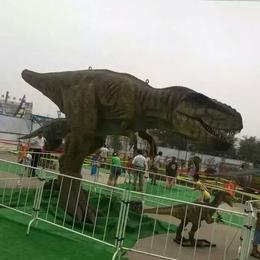 會動恐龍展出租 侏羅紀動態恐龍展覽租售廠家