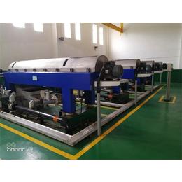 臥螺離心機進口國產離心機配件保養翻新
