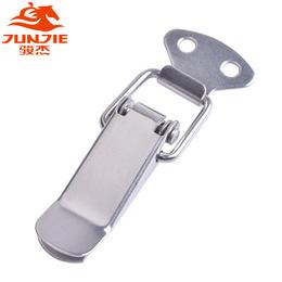 五金配件不锈钢搭扣仪器设备锁扣骏杰五金厂J105