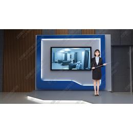 虚拟演播室设备-视讯天行-行业技术与经验