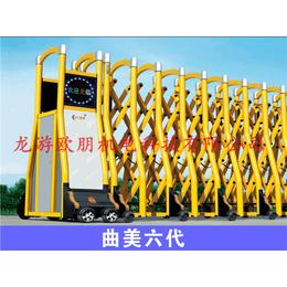 自动伸缩门-欧朋机电(在线咨询)-江山伸缩门