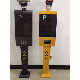 南阳 桐柏 智能停车场 车牌识别设备供应厂家