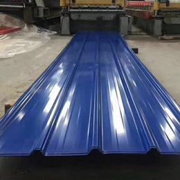 工程使用彩钢瓦 色泽丰富施工方便