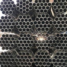 工程使用镀锌管管材 2019新款热销中
