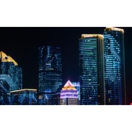 深圳室内LED水纹灯_优秀创意设计缩略图
