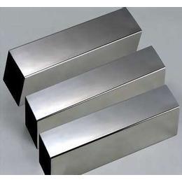 铁方管 薄壁铁管 大小口径黑铁方管