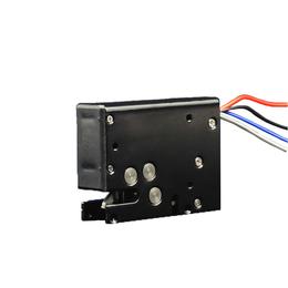 东莞厂家新型研发迷你小型电磁锁0425