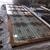 简约大方黑钛不锈钢屏风管材拼接不锈钢隔断屏风艺术装饰金属屏风缩略图4