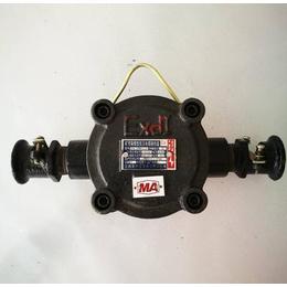BHD2系列矿用隔爆型电缆接线盒用途和生产厂家哪个好