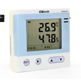 温湿度记录仪 精创RCW-400a 冷库用制冷配件