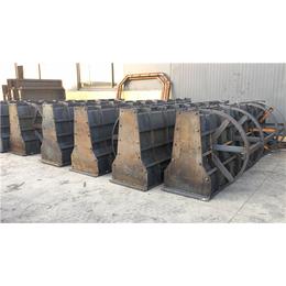 预制水泥隔离墩模具操作工艺 玉达平安国际娱乐型号
