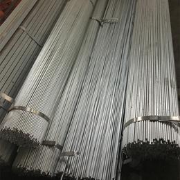 镀锌圆钢板厂家生产直供 工业用材