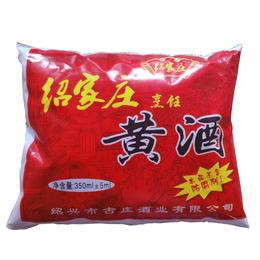 小包烹饪黄酒350ml一箱40包