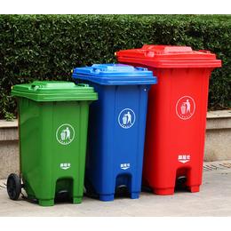 新型智能分类垃圾桶生产qy8千亿国际机器