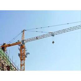 苏升建机QTZ80 6012质量好配置高塔机租赁的理想平安国际