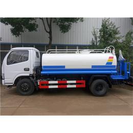 厂家供应拉20立方储水车的价格
