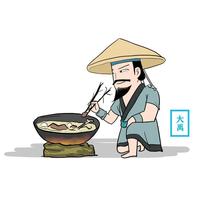 筷子冷知识大揭秘!筷子为何一头方一头圆,为何长七寸六分?