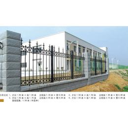 铸铁护栏哪家好-吉林铸铁护栏-荣亨金属公司