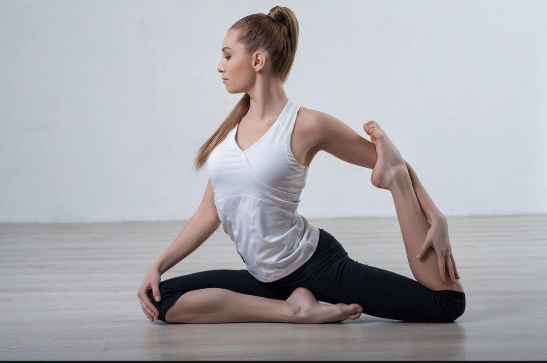 瑜伽的生理学─腺体简介
