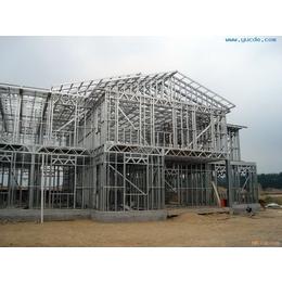 多层钢结构建筑楼安装高层钢架构框架缩略图