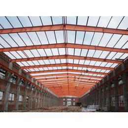 大型钢结构 厂房报价