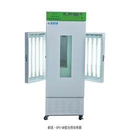 SPX-250-GB新诺牌智能光照培养箱育种育苗模拟实验箱