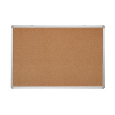 铝合金专用黑板单面水松板宣传栏