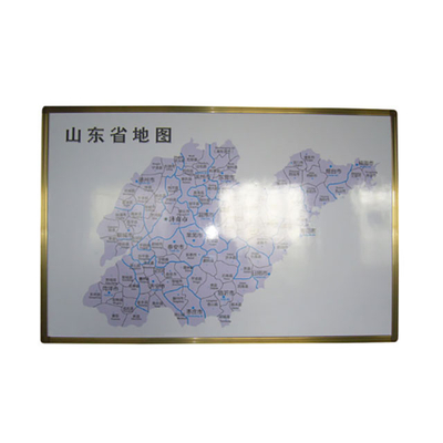 铝合金专用黑板单面树脂烤漆宣传栏
