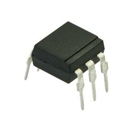 光宝代理MOC3023光耦可控硅6pin