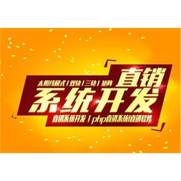 辽宁沈阳谷道直销软件开发  直销奖金制度结算软件