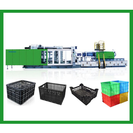 塑料筐生产设备机器机械设备