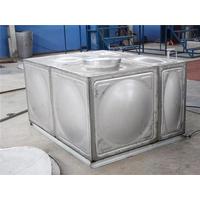 不锈钢方形水箱使用注意事项和哪些基础可用