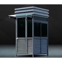 不锈钢岗亭主要的特别是什么?