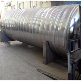 不锈钢消防水箱-上海仙圆不锈钢水箱厂-消防水箱不锈钢