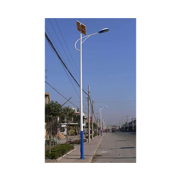 太阳能路灯-太原太阳能路灯报价-太原宏原户外照明(推荐商家)