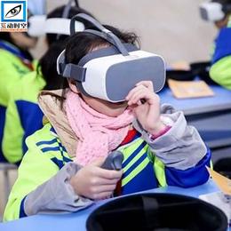 炫境ZHVJ多人聯機學校培訓中心教育機構用新型VR智慧教室