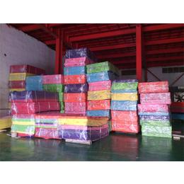 山东新双宇-三明发泡板-EVA发泡板出售