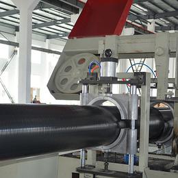 钢丝网骨架复合管 PE给水管市政专用管