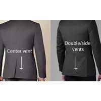 西服之单双开各有什么优势和特点呢?