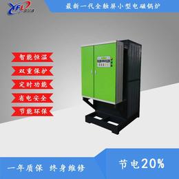 矿厂使用电磁采暖炉市场怎么样