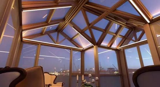 阳光房选择什么型材合适?