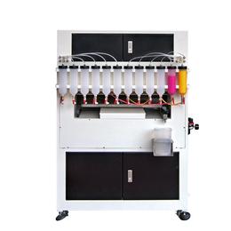 精密硅胶滴塑机-滴塑机-维度操作简便