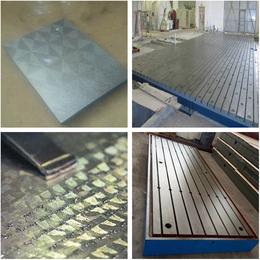 1米2米3米4米5米6米铸铁平台 铸铁平板价格 ****铸铁地板