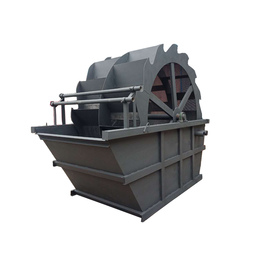 金淼机械洗沙机定制-四槽风火轮-新型四槽风火轮